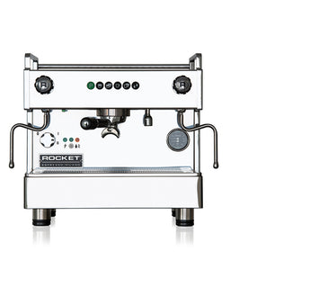 Rocket Espresso BOXER (1-Group)