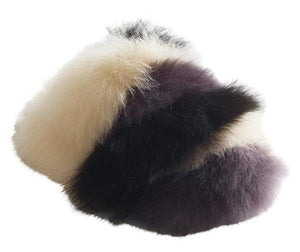 Aranda Sheepskin Slipper