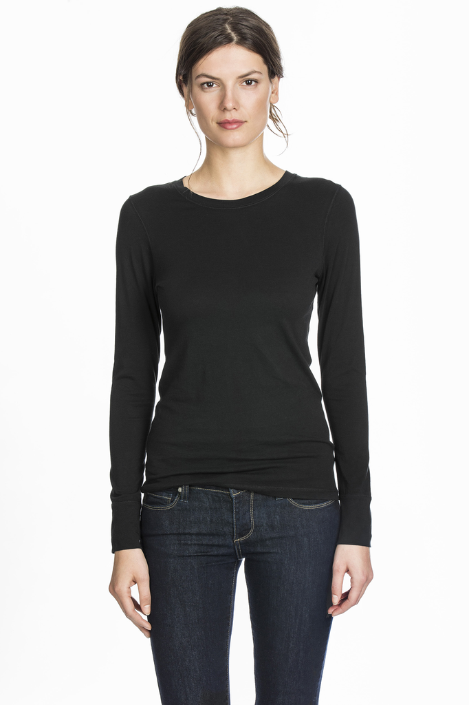 Lilla P. Layering Long Sleeve