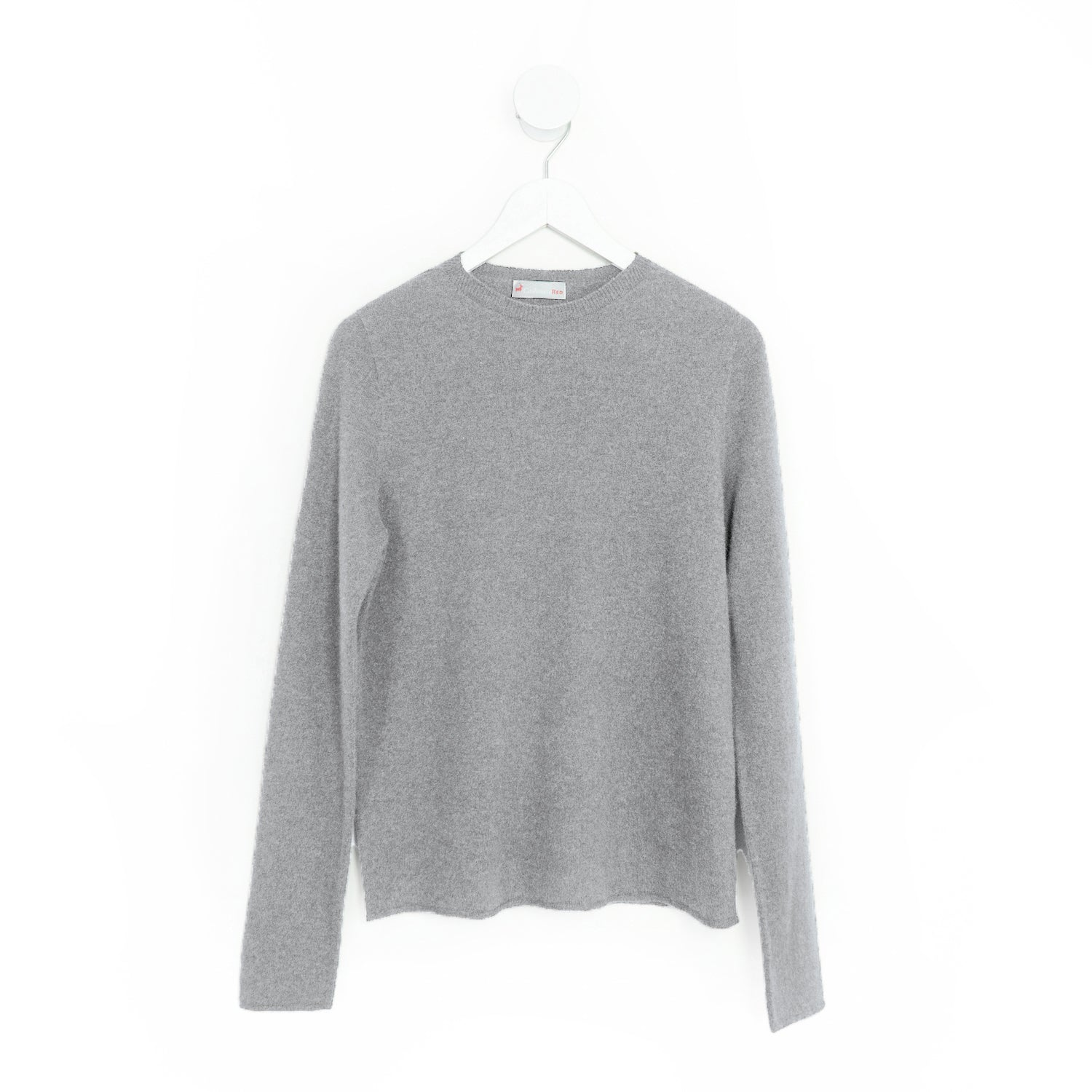 Knit To Order All-Gender Easton Crew Neck Cashmere Sweater