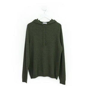 Knit To Order All-Gender Eli Cashmere Hoodie