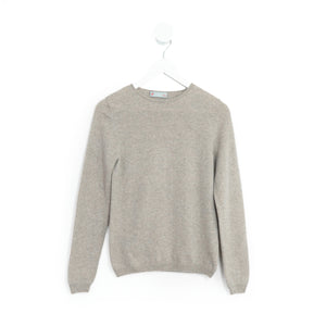 Eve Ladies Crew Neck Pullover, Knit-to-Order