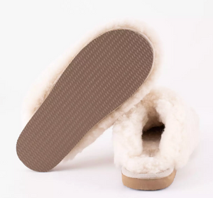 Jenny Sheepskin Slipper