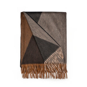 Arran Cashmere Summit Throw