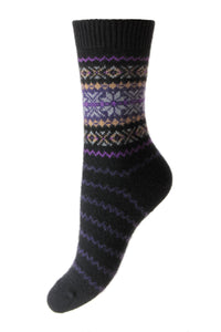 Betty Ladies Cashmere Socks