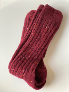Jacob All-Gender Cashmere Sock