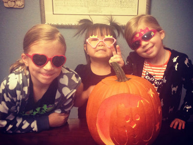Après Trick-or-Treat: Halloween Hacks for Dads
