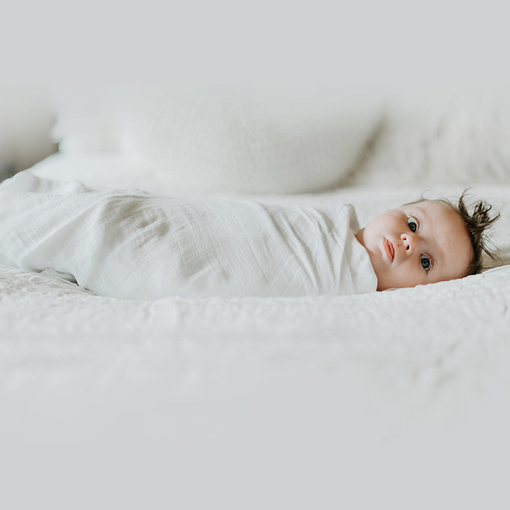 Sleep Safety Tips for Your Baby
