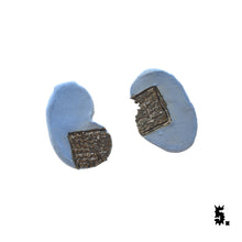 1/1 CERAMIC ART THERAPY EARRINGS - 11 STYLES