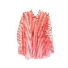 UNIONBAY BUTTON-UP - X-LARGE