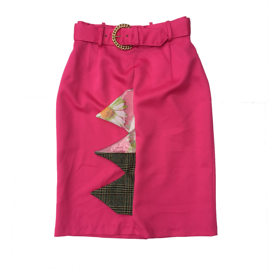 1/1 PUSSY POWER SKIRT - SMALL