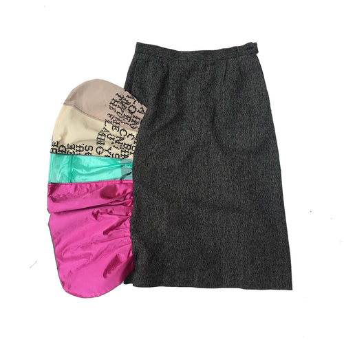 1/1 BARBIE SKIRT - SIZE 6