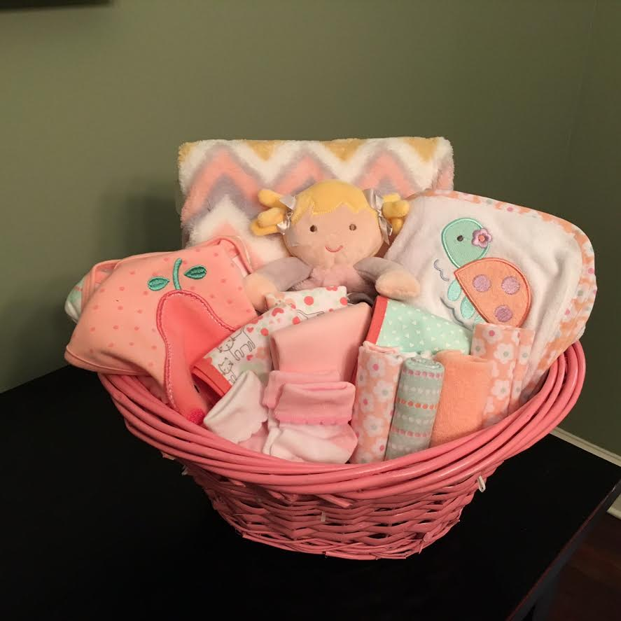 Baby Shower Gift Baskets Simply Jojo