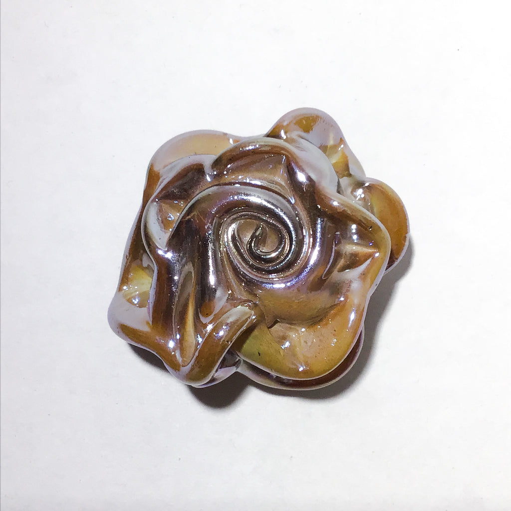 Glass Rose - #2113
