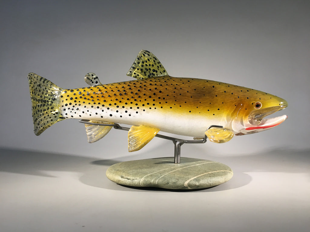 Cutthroat Trout #170407-1