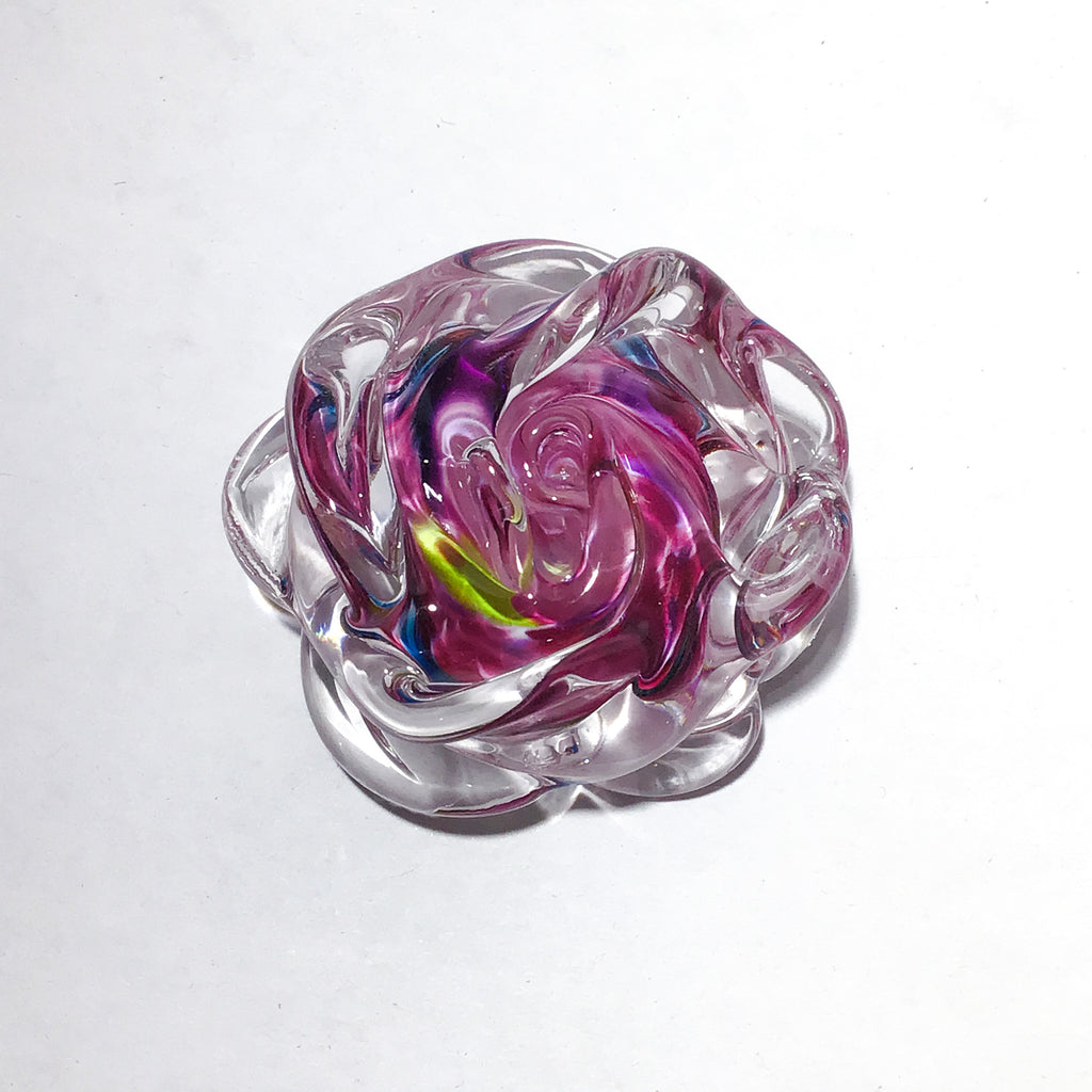 Glass Rose - #2114