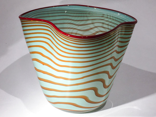 Threaded Bowl - #210116-2