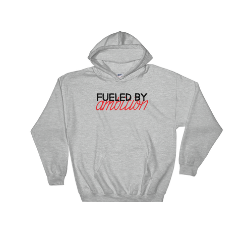 Ambition Fuel Hoodie