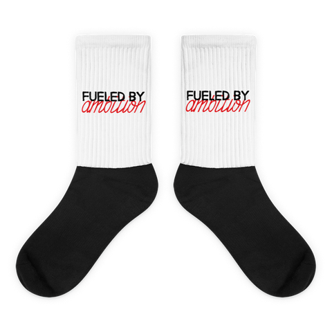 Ambition Fuel Socks