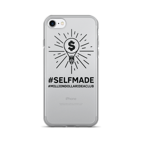 MillionDollarIdea iPhone 7/7 Plus Case