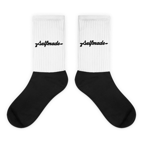 Selfmade Signature Socks