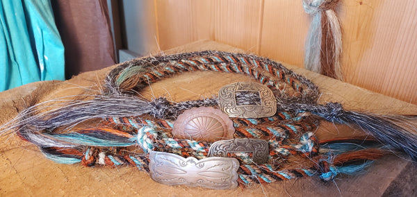Concho Hatbands
