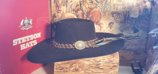 Double Hatbands live sale