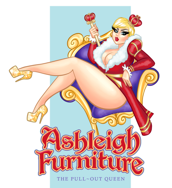 Ashleigh Furniture