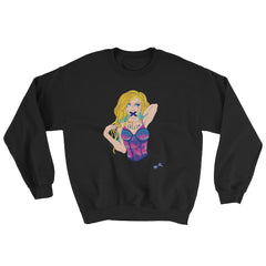 Freeza D'lust Sweatshirt
