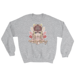 Mercury Rising: Sweatshirt
