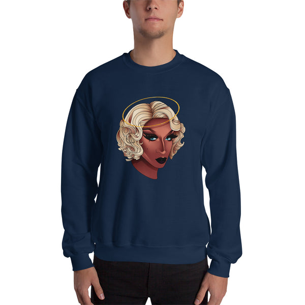 Miss Angel Love Sweatshirt