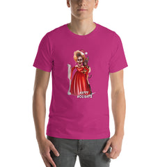 Olivia Hart Holiday T-Shirt