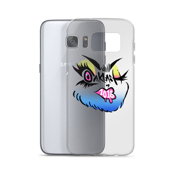 Oaklash Samsung Case