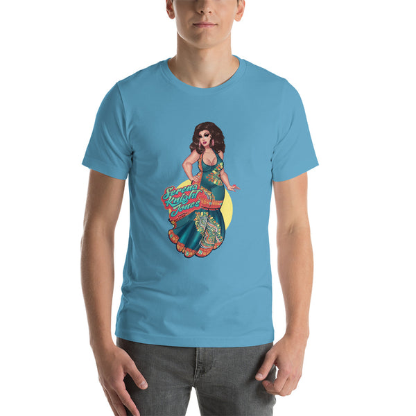 Serena Knight Jones T-Shirt