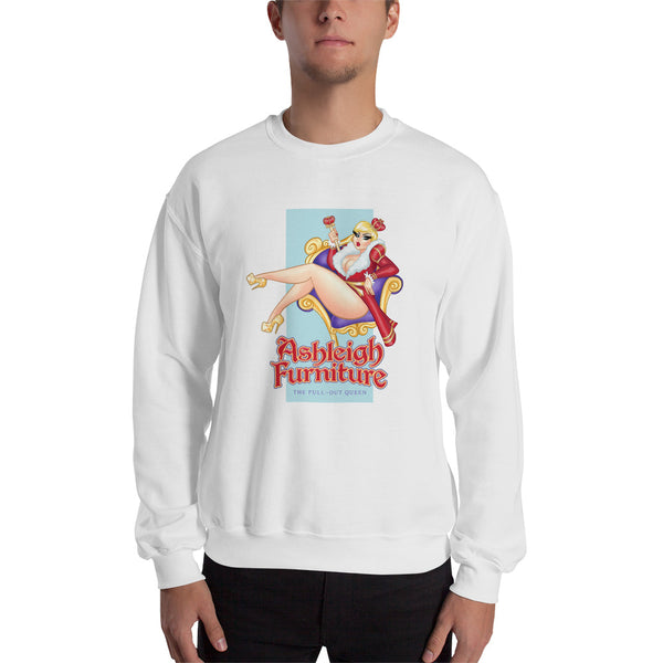 Ashleigh Furniture Sweatshirt