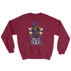 Militia Towers Sweatshirt