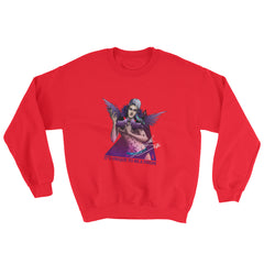 Addam Silver: Unique Sweatshirt