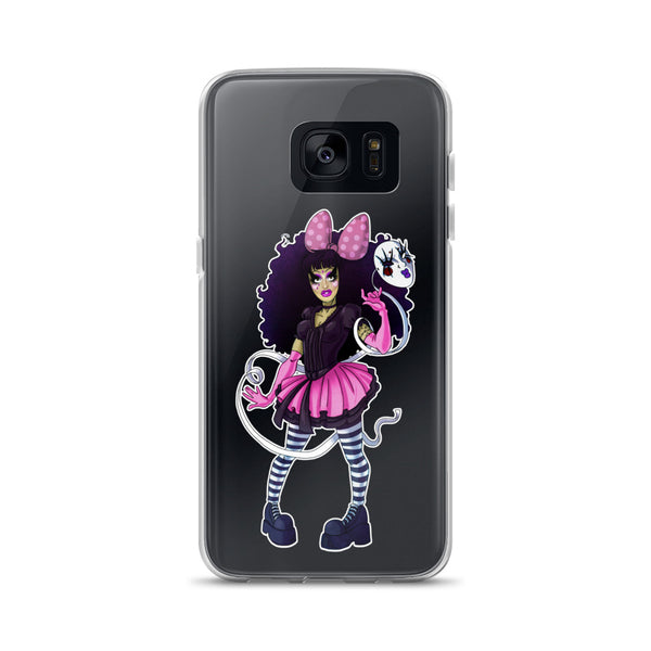 Miss Monstrosity Samsung Case