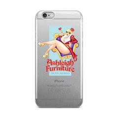 Ashleigh Furniture iPhone Case
