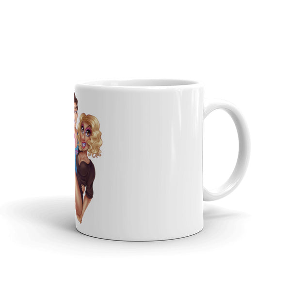 Felony Misdemeanor Mug