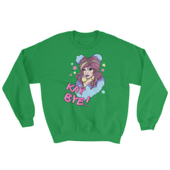 Kay Bye: Kartoon Kween Sweatshirt
