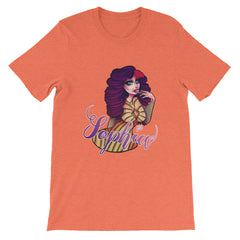 Sophia De La Rosa: Forever Diamonds Unisex short sleeve t-shirt