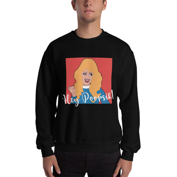 Mila Knockabitch Sweatshirt