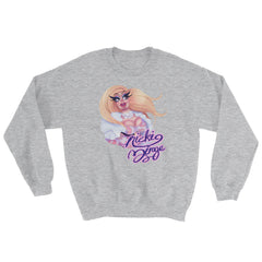 Nicki Mirage: Glazed Sweatshirt