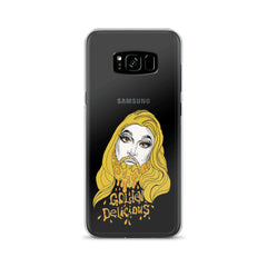 Golden Delicious Samsung Case