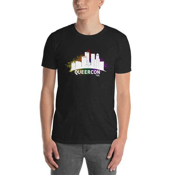 Queercon Tulsa T-Shirt