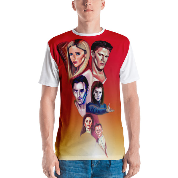 Buffy Slayer T-shirt