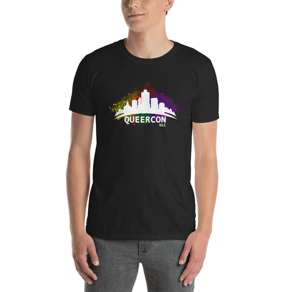 Queercon SLC T-Shirt