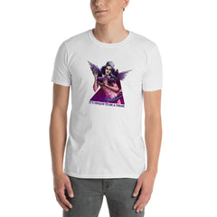 Addam Silver: Freak T-Shirt