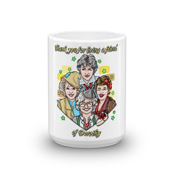 Friend of Dorothy: Mug